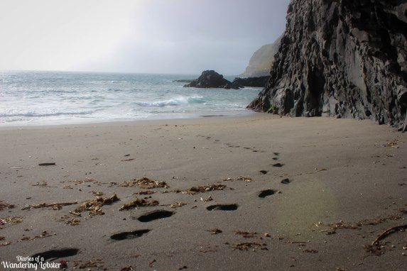 Sao Miguel Azores beach