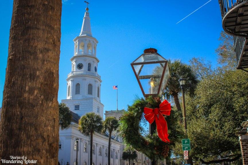 [img] St. Michael's Church Charleston