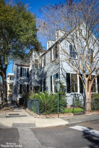 Billy Murry house Charleston