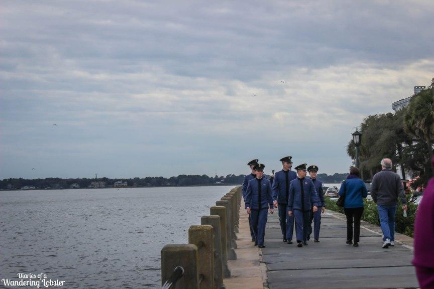 [img] Charleston on a budget