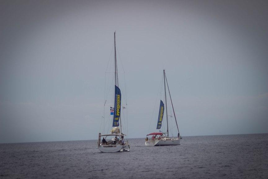 MedSailors Athens sailing