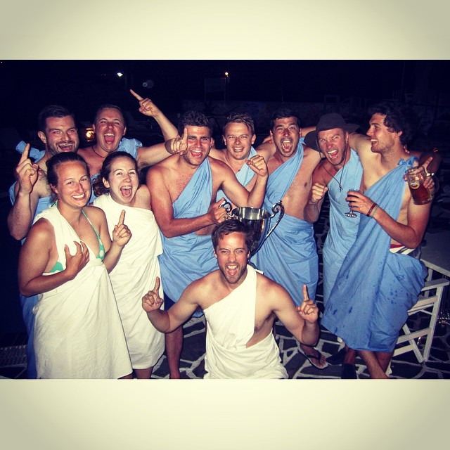 MedSailors Greece