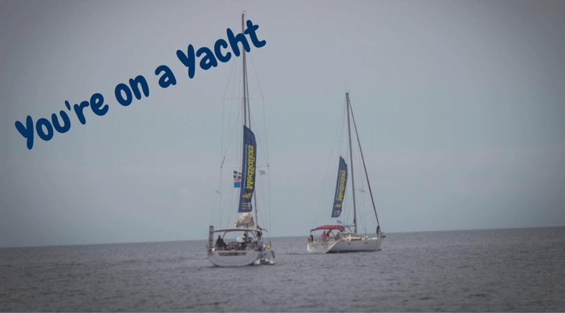 MedSailors yacht