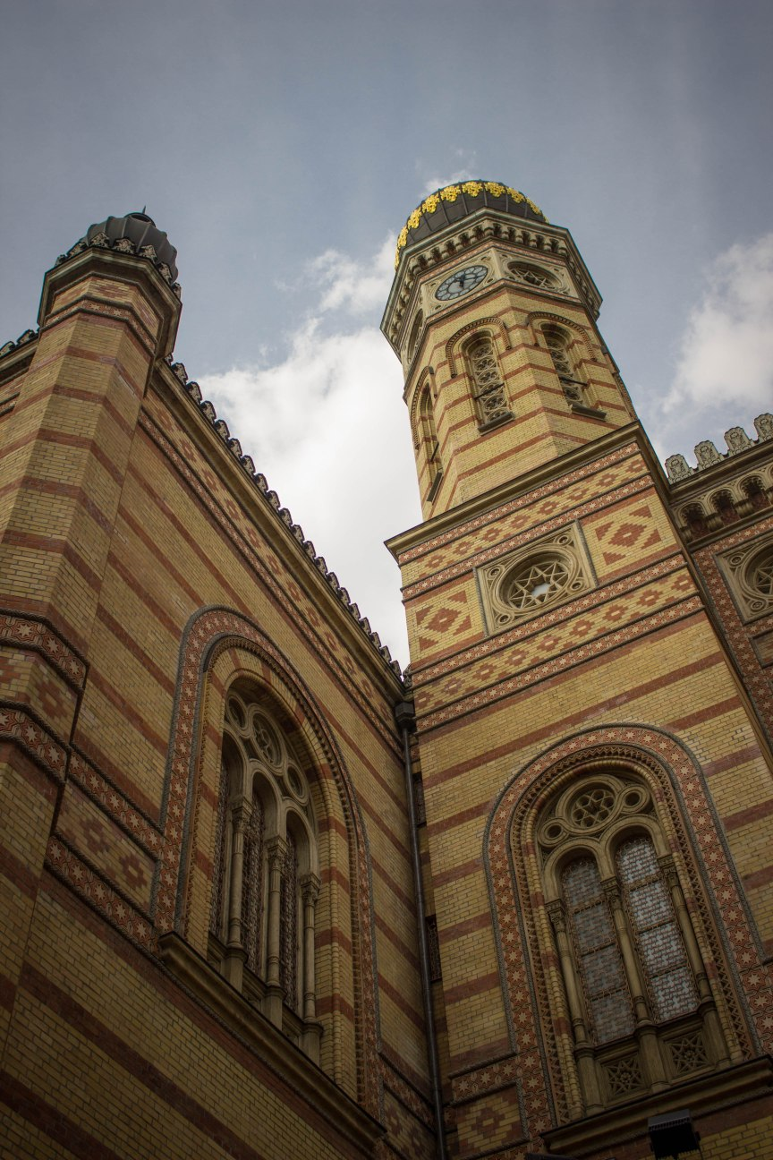 Great Synagogue of Budapest