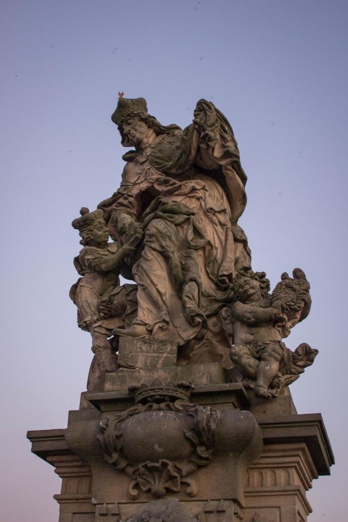 Charles Bridge - Photos of Prague