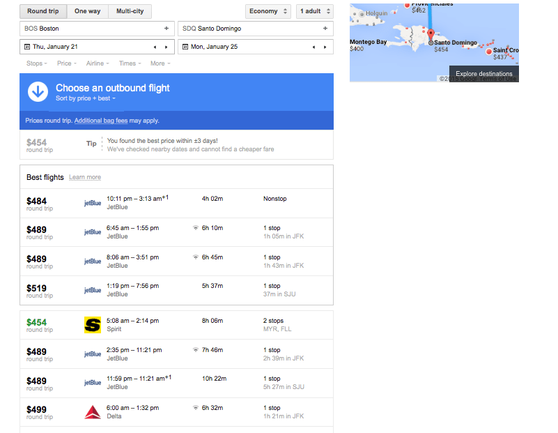 Fly budget airlines how to find cheap flights