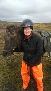 Icelandic horse riding horseback riding in Iceland