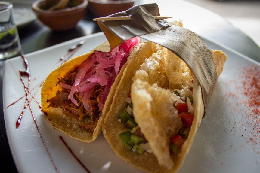 tacos Mexico City