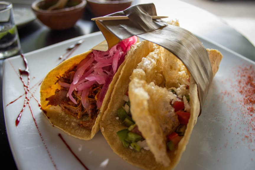 Mexico food tour