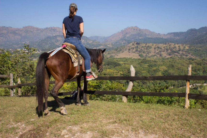 10 things i 39 m tired of hearing as an american female solo for Places to go horseback riding near me