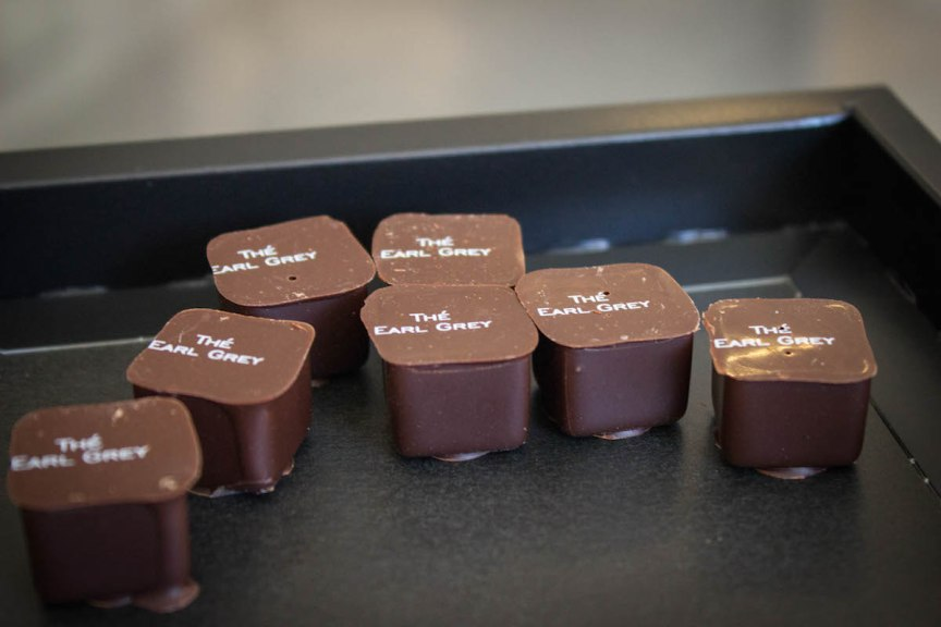 [img] Brussels chocolate tour Pierre Marcolini