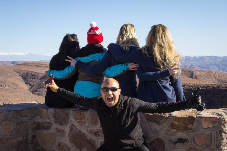 [img] Travel Talk tours Morocco travel tours