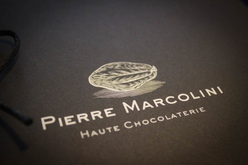 [img] Pierre Marcolini Chocolate Box