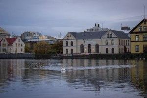 [img] Reykjavik City Hall