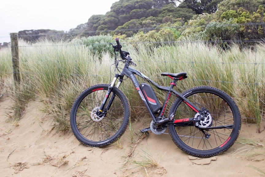 [img] Anglesea mountain biking