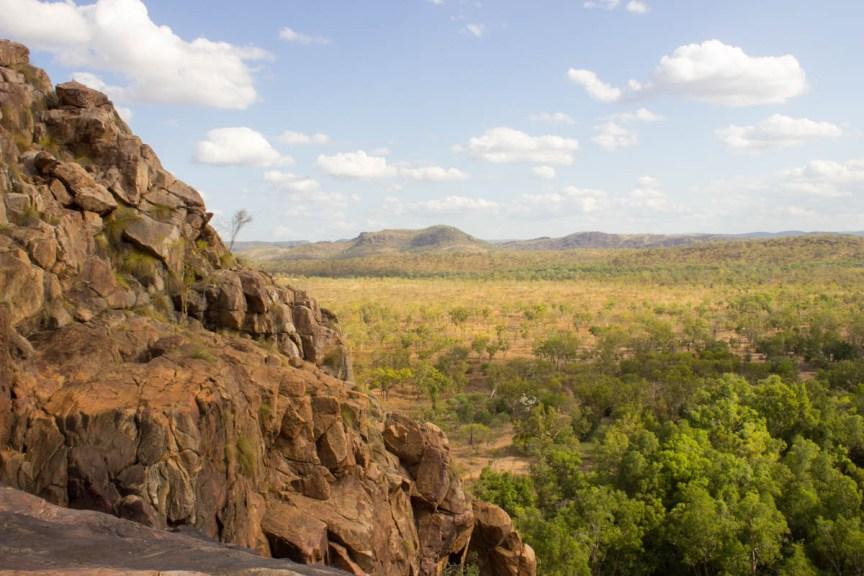 [img] Kakadu National Park Gunlom Falls