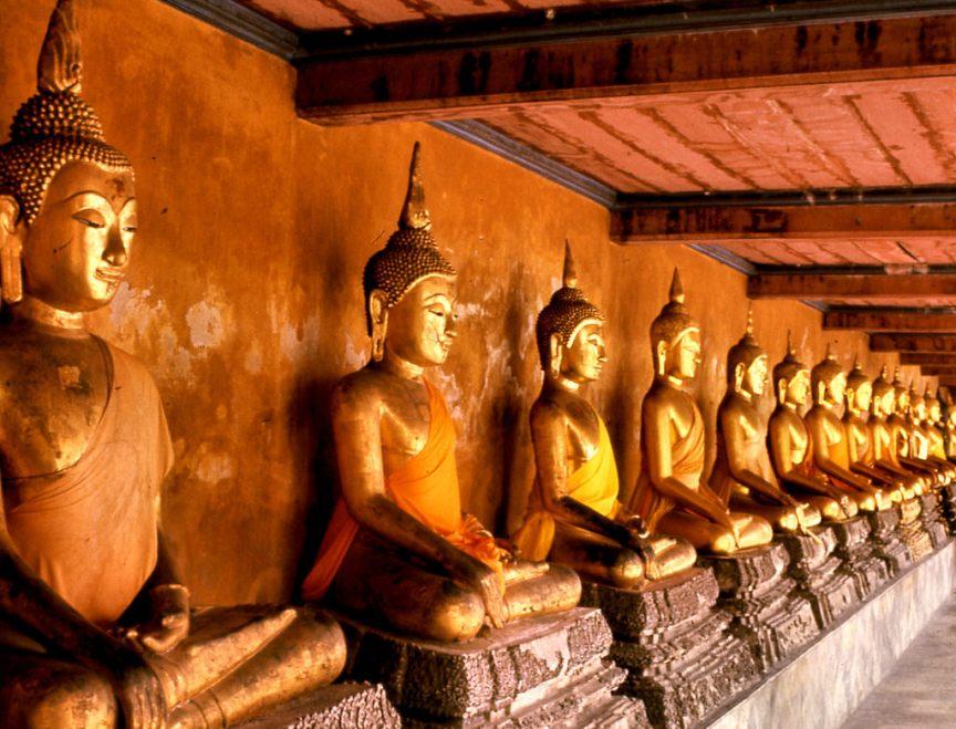[img] Bangkok Bucket list Temples
