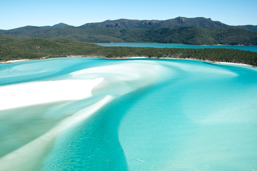 [img] whitsundays 2017 travel plans