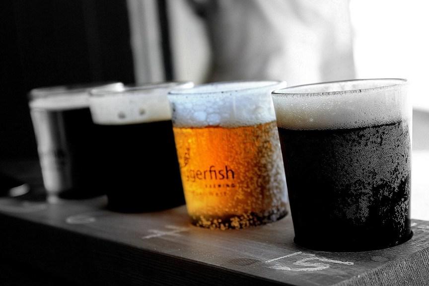 [img] beer trail north carolina