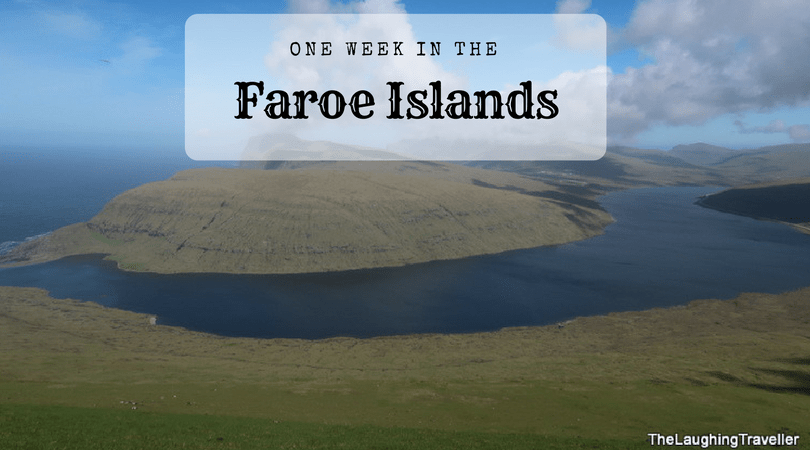 [img] One Week in the Faroe Islands