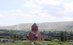 Iglesia-Armenia