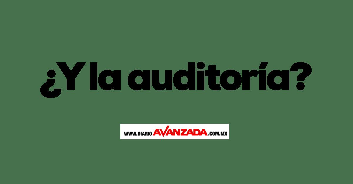 Auditoría a SEFIDEC tiene un año rezagada por