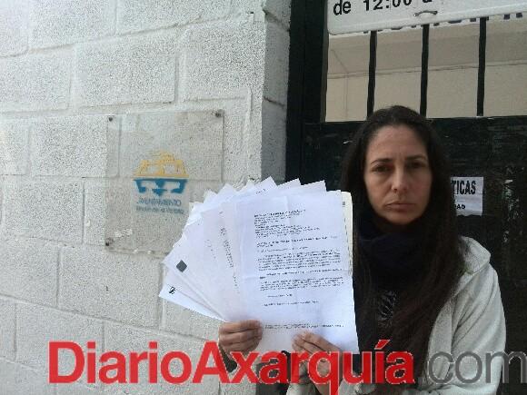 Lucha AGOTADORA como trabajadora y como Delegada Sindical en Rincón de la Victoria