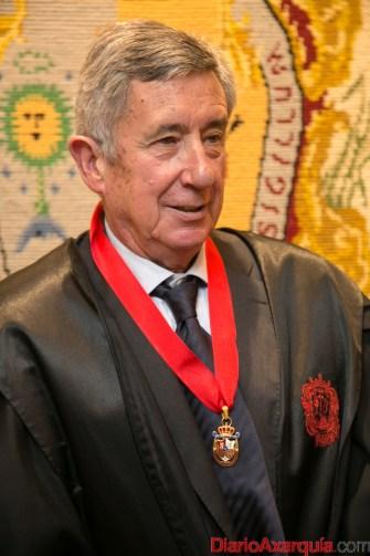 Pedro Apalategui