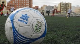 Balon-de-la-federacion-andaluza-de-futbol
