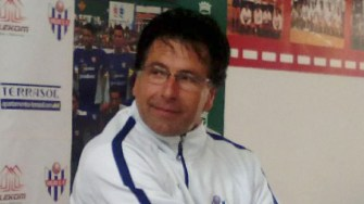 Lucas Cazorla