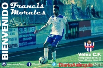 Francis Morales