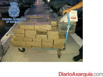 20160826 carrito droga Fuengirola