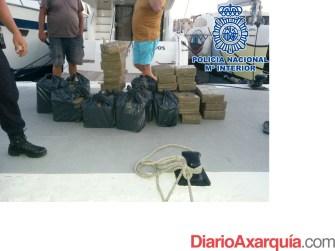 20160826 total droga barco Fuengirola
