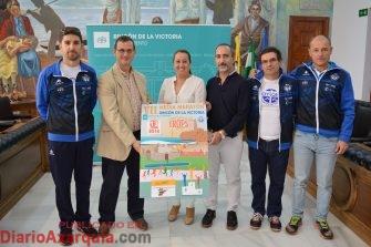 La VII Media Maratón de Rincón de la Victoria adapta su circuito a las personas con discapacidad funcional