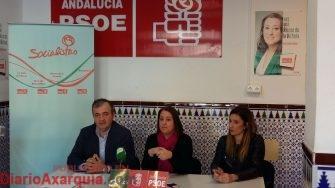 Campaña PSOE copagos Rincón