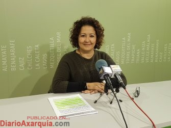 Cynthia García