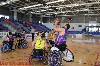 Foto: Baloncesto Valladolid.
