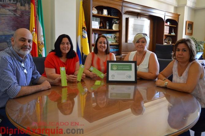Ciudad Solidaria Alzheimer