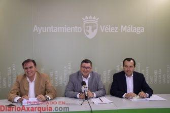 Presentación ayudas Vélez-Málaga