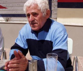 Salvador Camacho será homenajeado este domingo en el derbi Torre-Vélez B