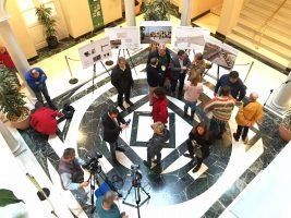 Vélez-Málaga apuesta por un centro urbano para las personas