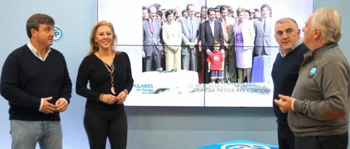 Fue una gran obra iniciada por el PP y concluida por el PSOE pero que es mérito de la sociedad malagueña