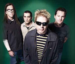 The Offspring han vendido alrededor de 50 millones de copias en todo el mundo a lo largo de toda su discografía.