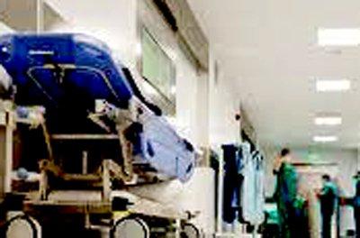 El Sindicato Médico de Málaga llevará a la manifestación de Madrid la urgencia del tercer hospital de Málaga