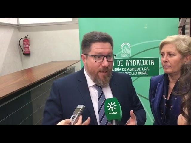 Agricultura pone 2,48 millones a disposición de la dinamización y la sostenibilidad de las zonas pesqueras en Málaga