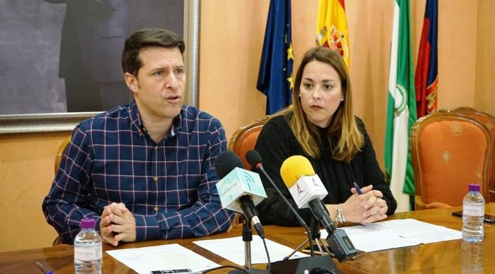 Moreno reivindica que el equipo de gobierno ha ahorrado a Torrox más de doce millones de euros