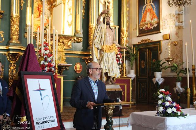 Foto. José España / Cabildo Cofrade.