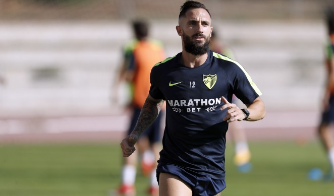 Cifu jugará a préstamo en el Albacete Balompié