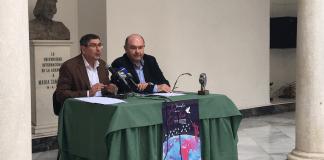 El Ayuntamiento va a convocar una Junta de Portavoces Extraordinaria con el único objetivo de proponer otorgar un reconocimiento póstumo de la ciudad a Antonio Garrido.