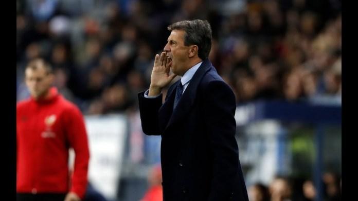 """José González: """"Nos toca la vía dura, pero no vamos a decaer"""""""